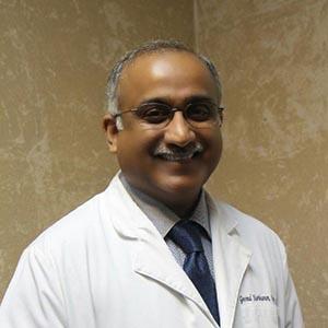 Dr. Govind Hariharan